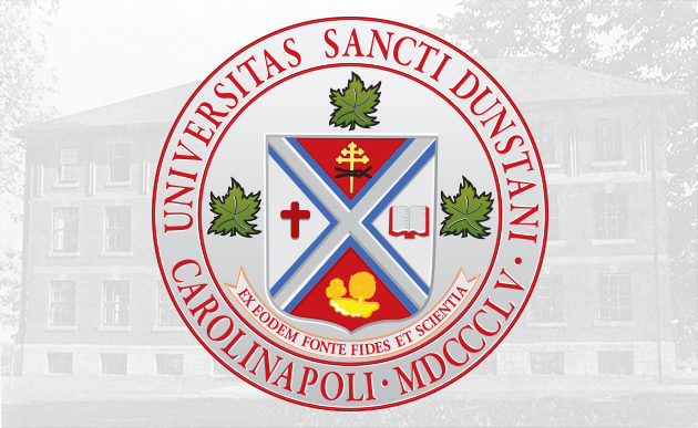 SAINT DUNSTAN'S UNIVERSITY BOARD OF GOVERNORS HIGH SCHOOL AWARD