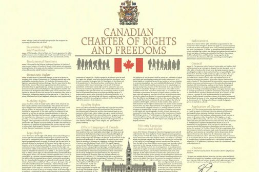 Canada charter