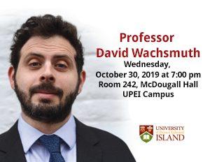 SDU-David-Wachsmuth-Lecture-Poster